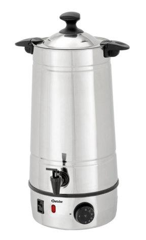 Bartscher glögggryta 7 liter