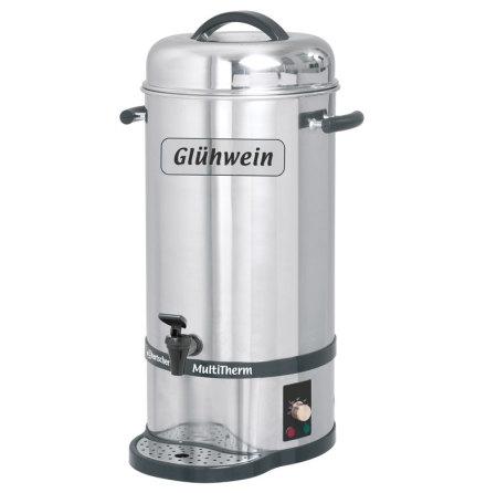 Bartscher glögggryta 20 liter