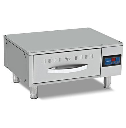 Värmelåda/värmehurts 1 låda GN 1/1, exkl. kantiner MASTRO