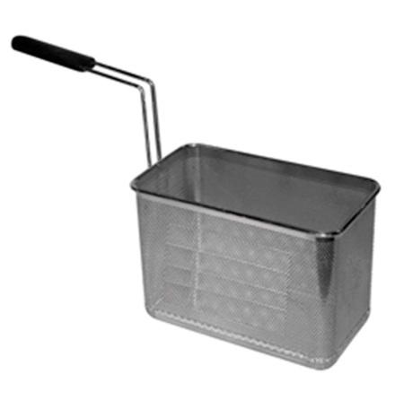 Basket for pasta cooker, vertical, GN 1/3 GN 1/3