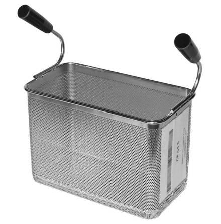 Basket for pasta cooker, GN 1/3 GN 1/3