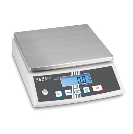 Köksvåg 1 g delning upp till 30 kg, Mastro